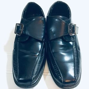 Riko dress shoes